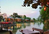 Отзывы Jumpunta Garden View Resort, 3 звезды