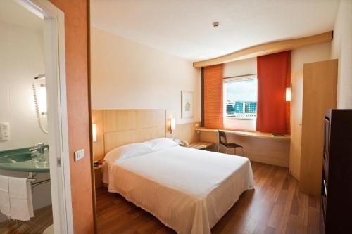 Hotel Rafael - фото 1