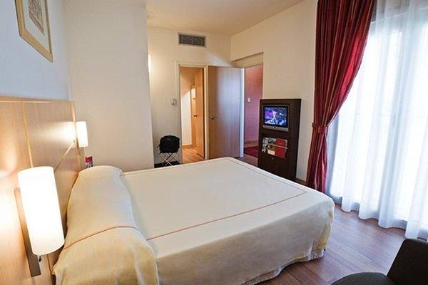Hotel Rafael - фото 2