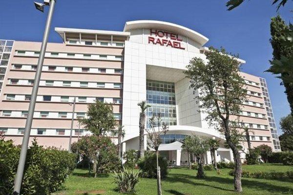 Hotel Rafael - фото 22