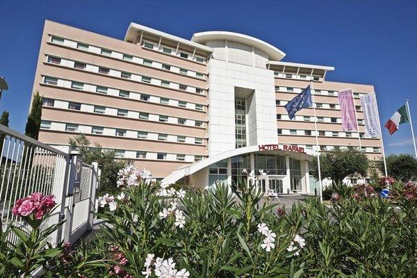Hotel Rafael - фото 23
