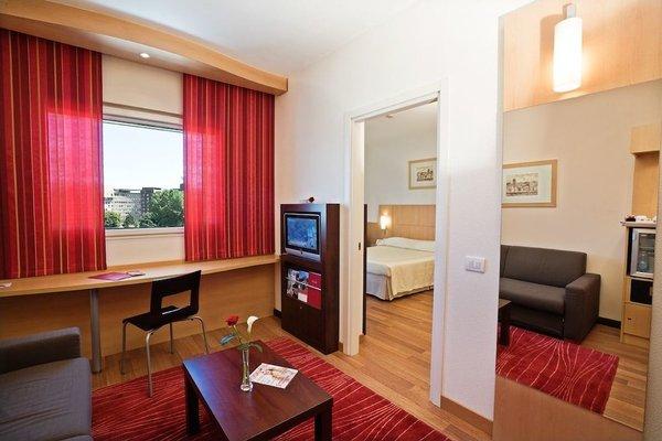 Hotel Rafael - фото 3