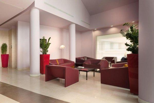 Hotel Rafael - фото 5