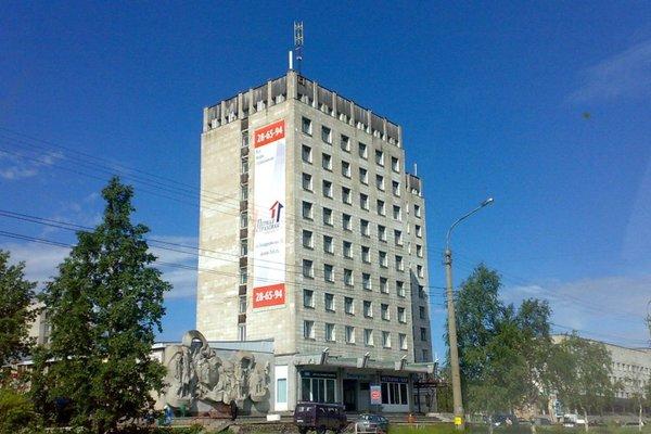 Беломорская - фото 23