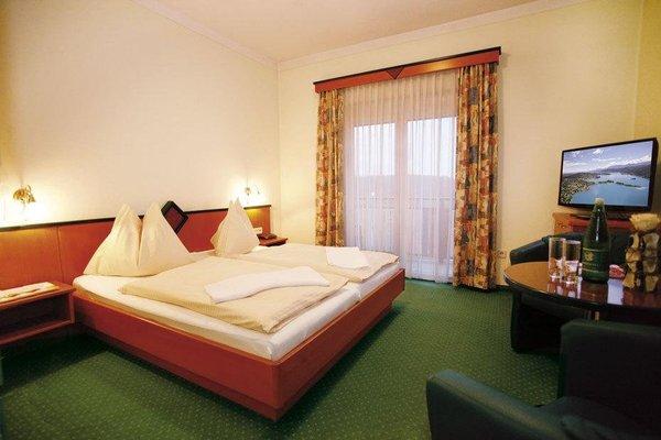 Hotel Restaurant Ulbing - фото 1