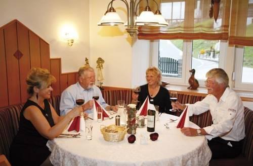 Hotel Restaurant Ulbing - фото 13