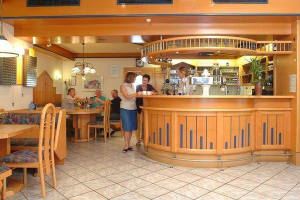 Hotel Restaurant Ulbing - фото 17