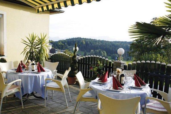 Hotel Restaurant Ulbing - фото 18