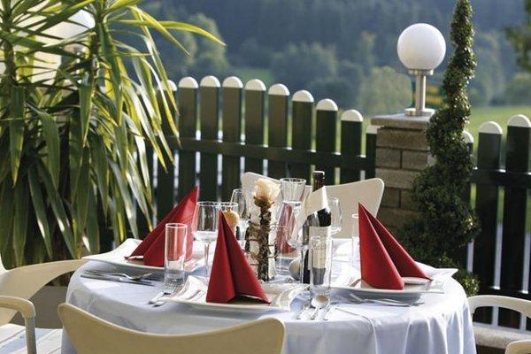 Hotel Restaurant Ulbing - фото 19