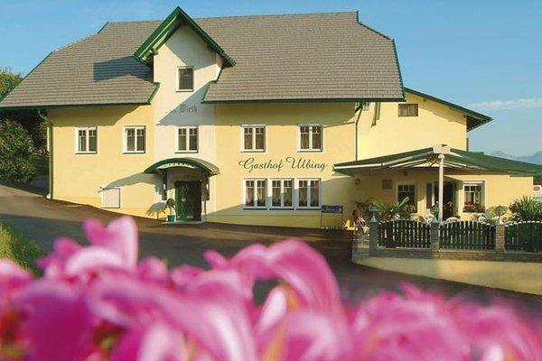 Hotel Restaurant Ulbing - фото 23