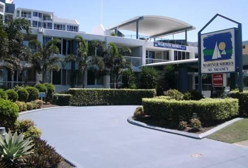Mariner Shores Club - фото 10