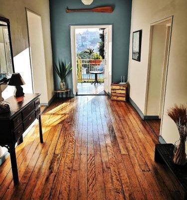 Maison d'Hotes Mandrosoa - фото 5