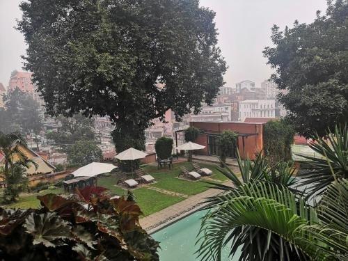 Maison d'Hotes Mandrosoa - фото 7