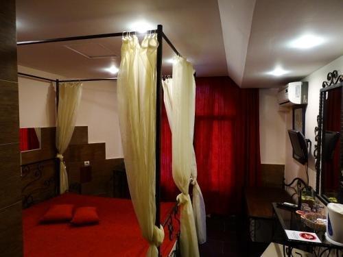 Paralax Hotel - фото 3