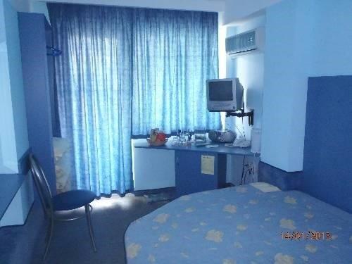 Paralax Hotel - фото 7