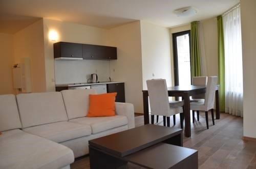 Guest House Laudis - фото 1