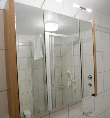 Maria-Viktoria Apartment - фото 10