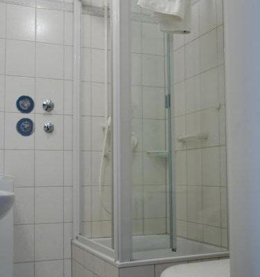 Maria-Viktoria Apartment - фото 11