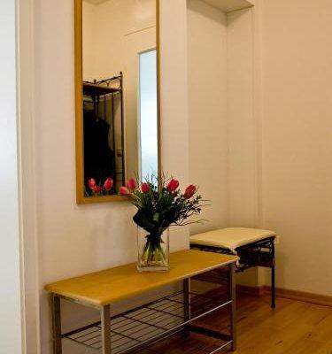 Maria-Viktoria Apartment - фото 12