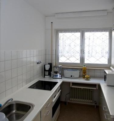 Maria-Viktoria Apartment - фото 15
