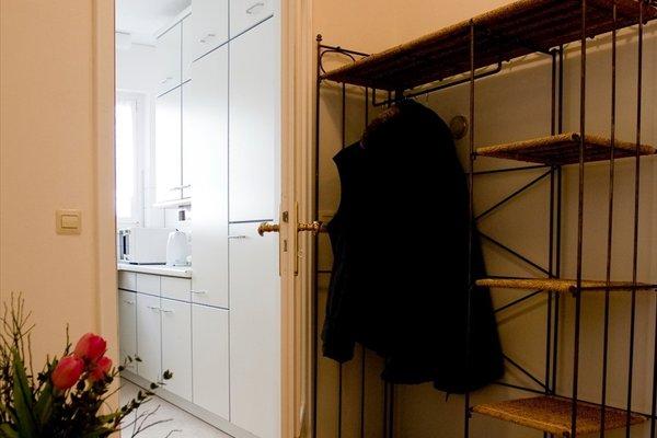 Maria-Viktoria Apartment - фото 17