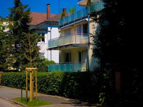 Maria-Viktoria Apartment - фото 21