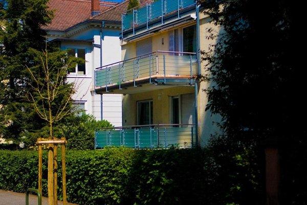 Maria-Viktoria Apartment - фото 22