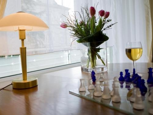 Maria-Viktoria Apartment - фото 3