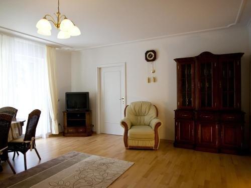 Maria-Viktoria Apartment - фото 4