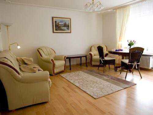 Maria-Viktoria Apartment - фото 5