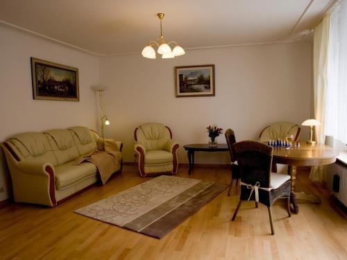 Maria-Viktoria Apartment - фото 7