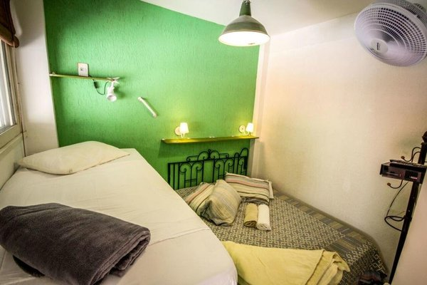 Rio Deal Bed&Breakfast - фото 16