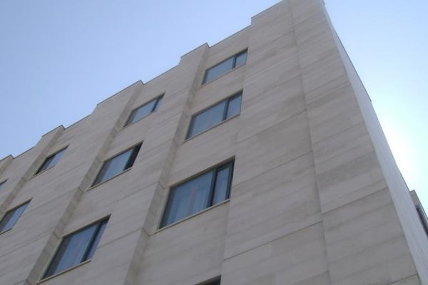 Hotel 7 Mari - фото 12