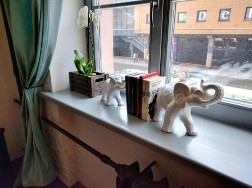 MinskForMeАпартаменты 2 - фото 19