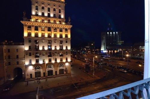 MinskForMeАпартаменты 2 - фото 21