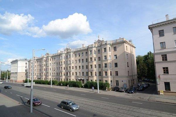 MinskForMeАпартаменты 2 - фото 22
