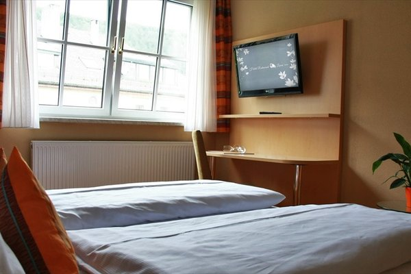 Отель «Loewen», Блаубойрен