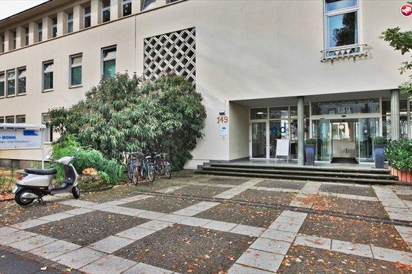 CJD Bonn - фото 20