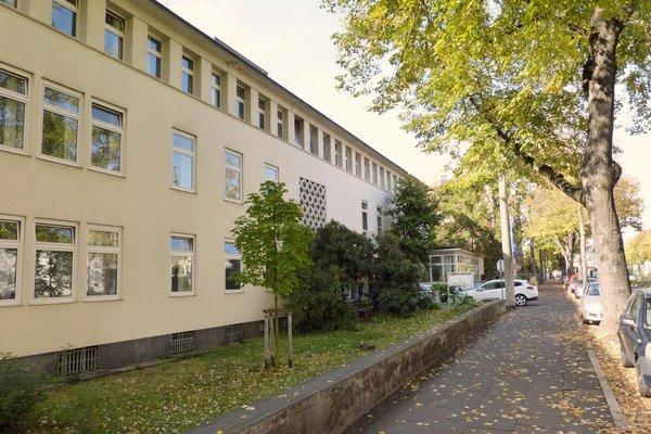 CJD Bonn - фото 22