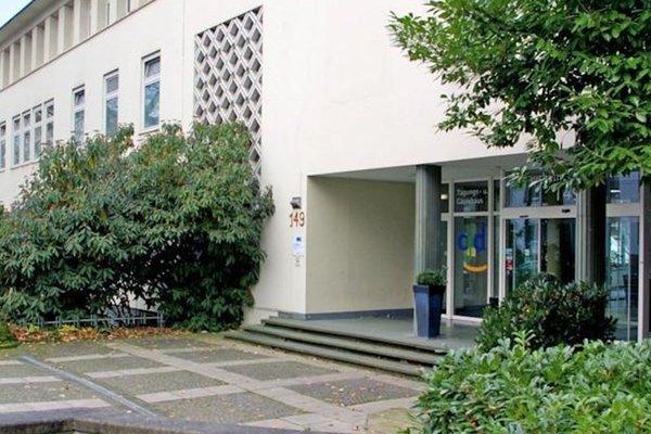 CJD Bonn - фото 23
