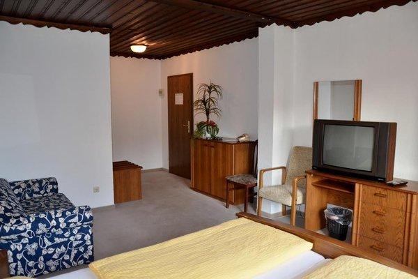 Hotel Sonja - фото 10