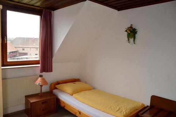 Hotel Sonja - фото 4