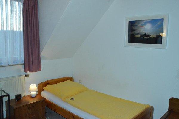 Hotel Sonja - фото 6