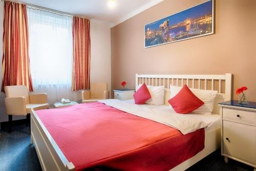 Hotel Austria - фото 2