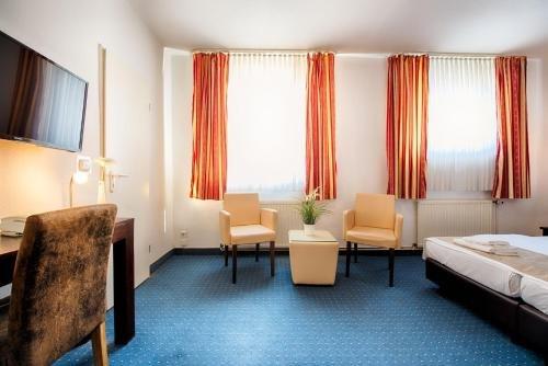 Hotel Austria - фото 7