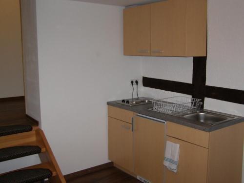 Hotel Alt Vinnhorst - фото 11