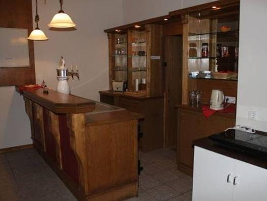 Hotel Alt Vinnhorst - фото 12
