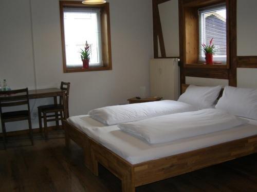 Hotel Alt Vinnhorst - фото 3