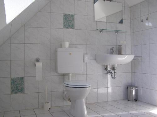 Hotel Alt Vinnhorst - фото 9