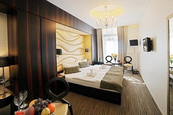 Отель Ambiente - фото 40